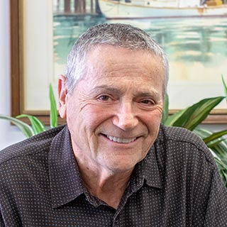 Dr. Clifford Corman, MD